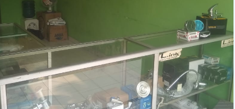 Jasa Service WC Mampet